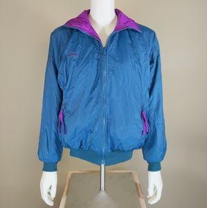 Reversible Columbia Thinsulate Jacket